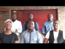 Dr. Cedric Dent of Take 6_Hark the Herald Angels Sing