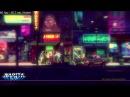 Narita Boy 80s alpha Gameplay