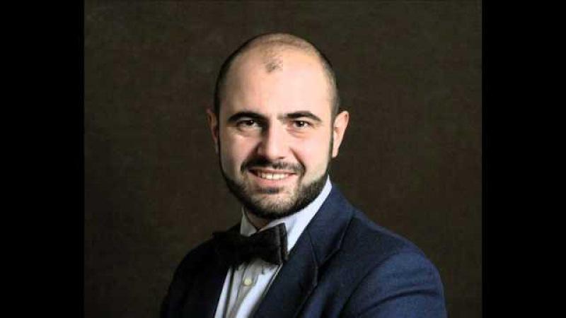 La Forza del Destino Otar Jorjikia Don Alvaro La vita e inferno Verdi Live