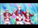 Anime B PROJECT KODOU*AMBITIOUS Cancion