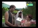 свадьба нудистов