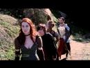 Эпоха Дракона: Искупление. Эпизод 4 - Найрии