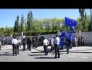 POLICEJNÍ OPATŘENÍ NOČNÍ VLCI V PRAZE YouTube