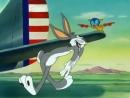 Looney Tunes (Bugs Bunny) - Falling Hare (Audio Latino)