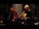 Аарон Картер поёт песню Крейга Дэвида ( Aaron sings Craig David 7 days cover)
