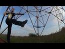 Cutoff-Sky - Daemon TimTish industrial dance