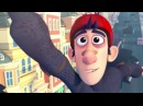 Alan Walker vs Coldplay - Hymn for the Weekend [Remix] Animation HD