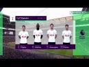 Тоттенхэм - Арсенал обзор матча MYFOOTBALL.WS