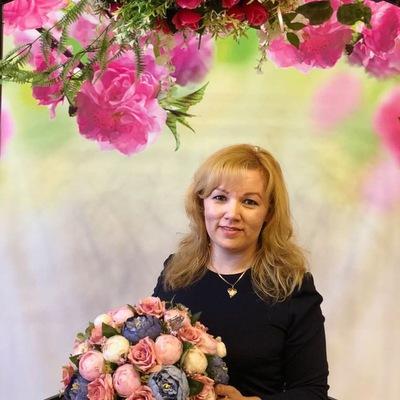 Филсина Самигуллина