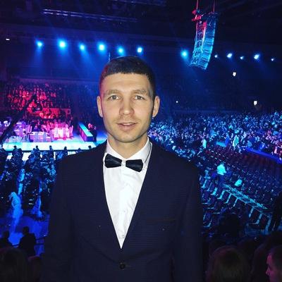 Алим Газизов