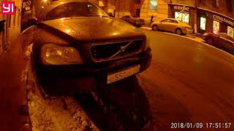 СПб. Смольнинский районный суд.