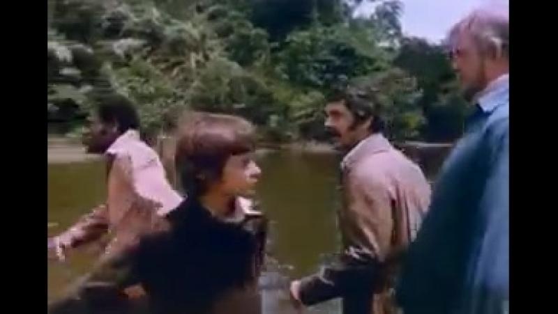 Таинственный остров капитана Немо 2 [L'isola misteriosa e il capitano Nemo] 1973