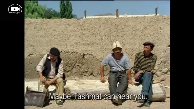 Айыл өкмөтү (2004) кыргыз киносу толугу менен Film.go.kg
