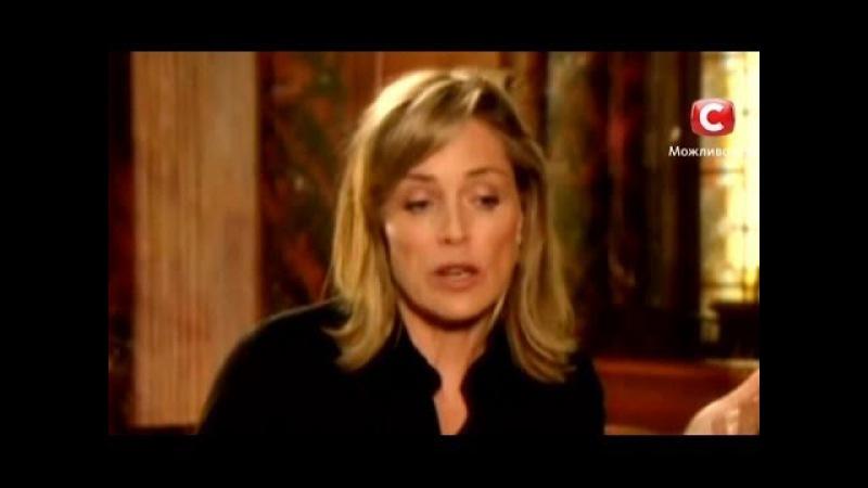 Шерон Стоун - Невероятные истории любви - 2012