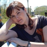 Сидорова Гульназ (Валеева)