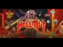 Hellmut: The Badass From Hell АД ЕСТЬ И ВОТ КАК ВЫГЛЯДИТ ОН