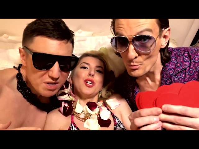 Сериал ПМС - С Днём Святого Валентина! » Freewka.com - Смотреть онлайн в хорощем качестве