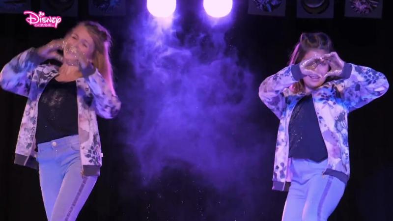 SOY LUNA Dein Auftritt 💃 Der Tanzwettbewerb 🕺 Der Auftritt von Team Emilina Disney Channel смотреть онлайн без регистрации