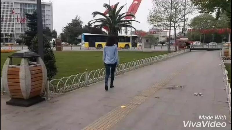 Стамбул көшелері😍