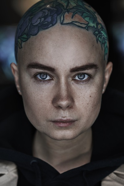 Катя Рок