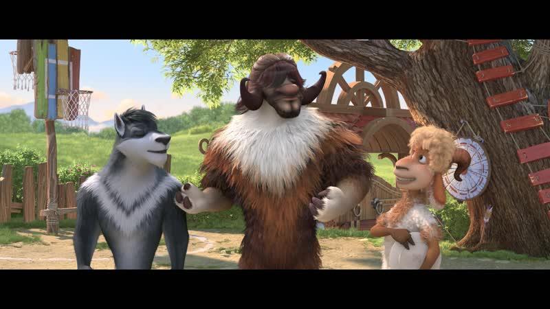 Волки и Овцы Ход Свиньёй 6