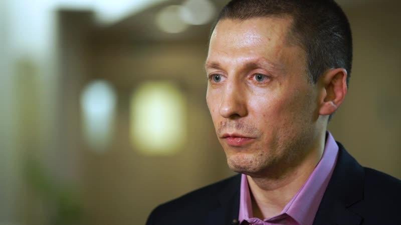 Финалист Владимир Наумов, Москва – о своем участии в Конкурсе «Лидеры России»