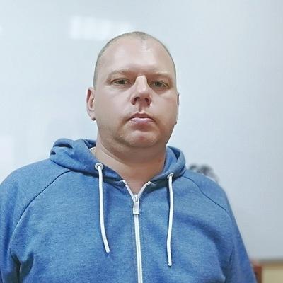 Николай Глухов