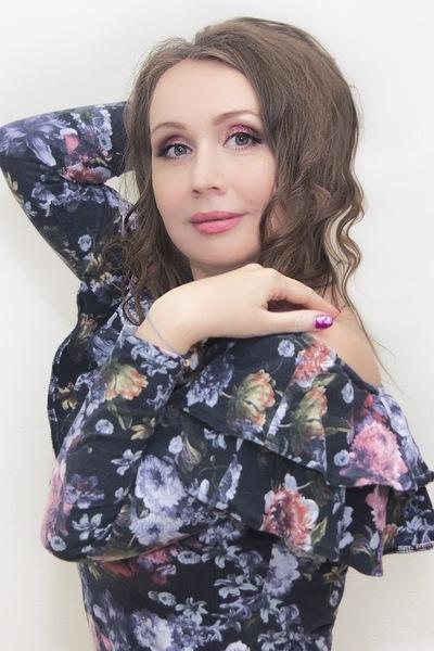 Юлия Дурыманова