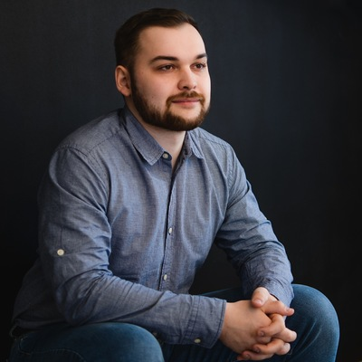 Глеб Бахтигаряев