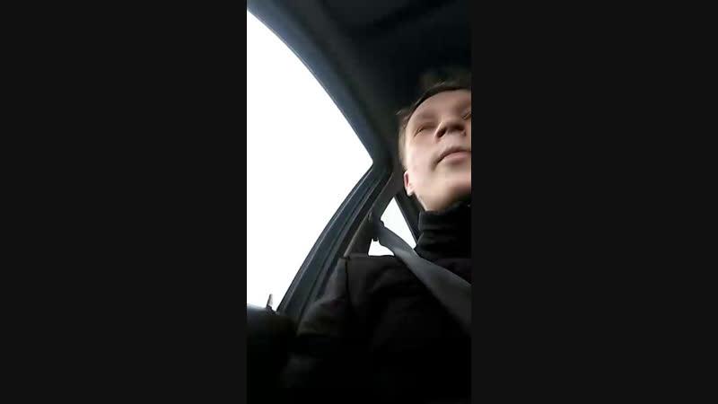 Кирилл Харин - Live