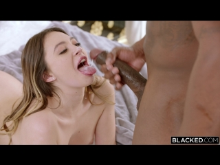 [Blacked] Quinn Wilde - He Brings It Out Of Me