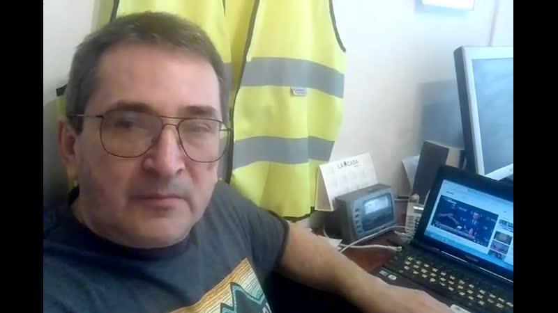О терактах в мечетях комиссар полиции проговорился Вячеслав Осиевский