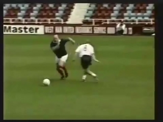 Football in the 90s| History Porn