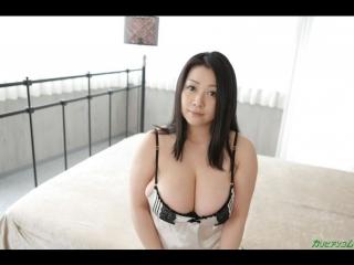Minako Komukai [PornMir, Японское порно, new Japan Porno, Uncensored, All Sex, Mature, Huge Tits, MILF, BlowJob, Cum Shot]