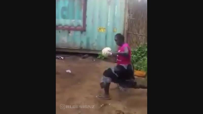 Где-то в Африке