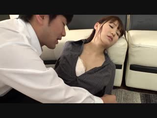 Mihara Honoka, Hamasaki Mao, Kazama Yumi [, Японское порно, new Japan Porno, Creampie, Doggy Style Older Sister]