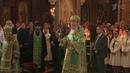 Православные христиане празднуют Вербное воскресенье, которое отмечается занеделю доПасхи. Новости. Первый канал