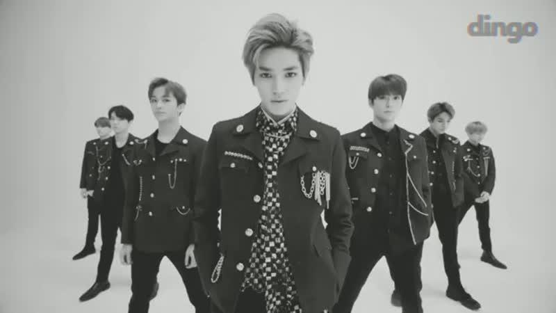 [100초]로 보는 NCT 18명 - 100 sec Choreography - All members.mp4