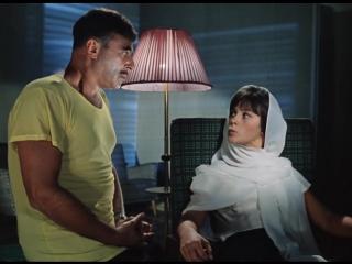 """Фильм """"Кавказская пленница, или Новые приключения Шурика"""", 1966г."""