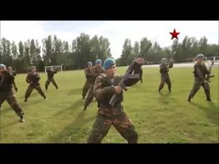 Клип про армию России.