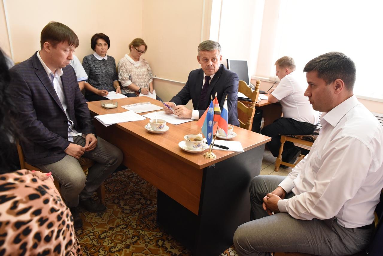 Жители проспекта Дружбы просят мэра Курска увеличить зелёную зону вдоль трассы