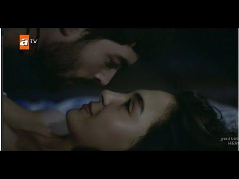 Отомстил но влюбился 😍 Reyyan Miran Ты моя Hercai 3 Ветреный