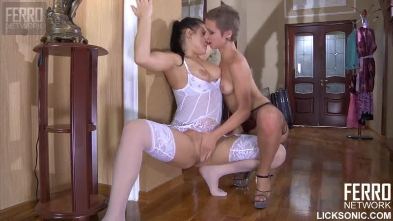 секс порно ролики тетка лесби