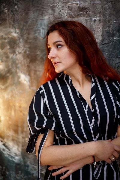 Лейла Радченко