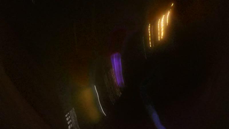 Разбег и отрыв. Вентиляторный пассажЫровоз в этот момент показывает свою МОЩЬ..мне оч нравится именно этот момент