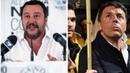 Alessandro Di Battista, il vergognoso sfregio a Matteo Salvini: Perché lo fai? Torna in te