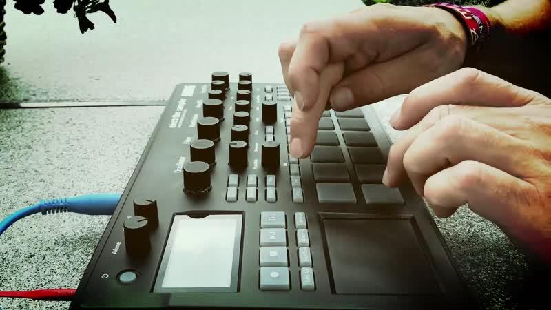 Zwei Kanister RAW techno tech dj mixes sets new sound mtdnaudio djproducer minimal
