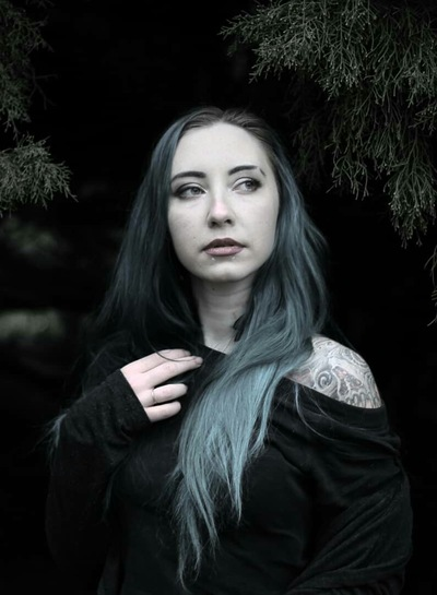 Анастасия Браун