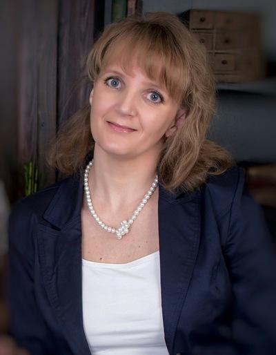Светлана Холопова