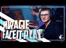 Mirac1e - Faceit plays